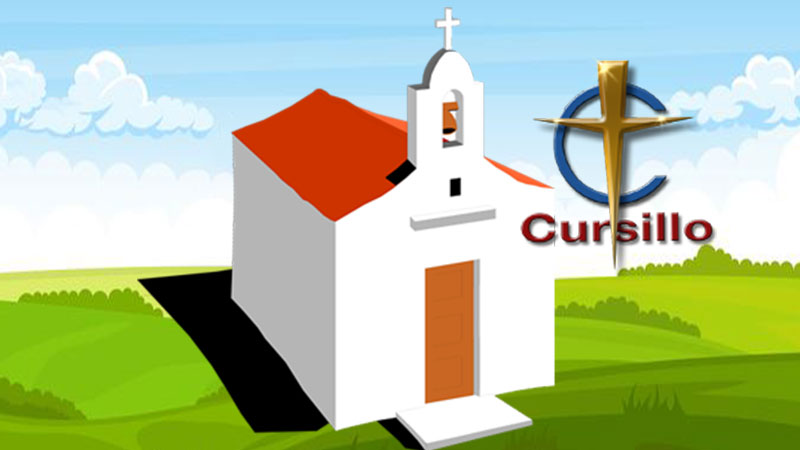 What is the Cursillo format?