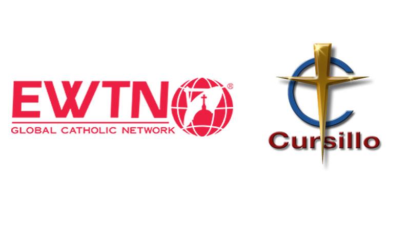Cursillo Discussed on EWTN